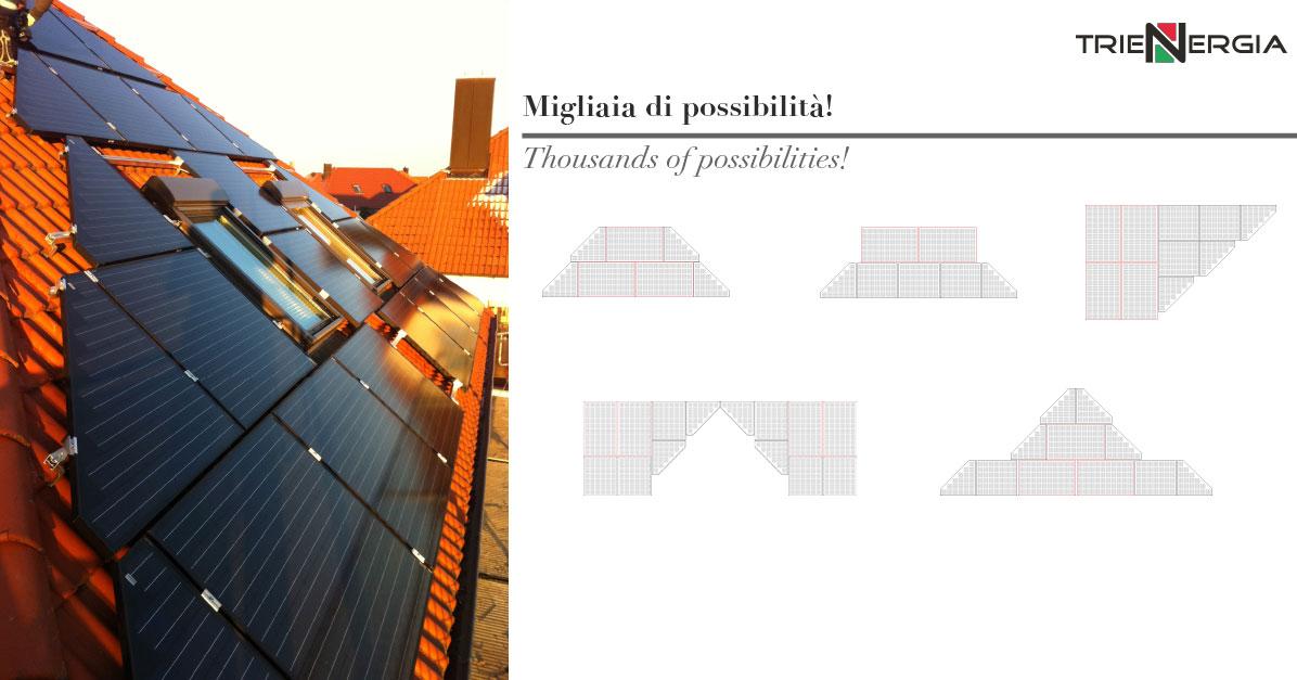 La soluzione per ogni tetto