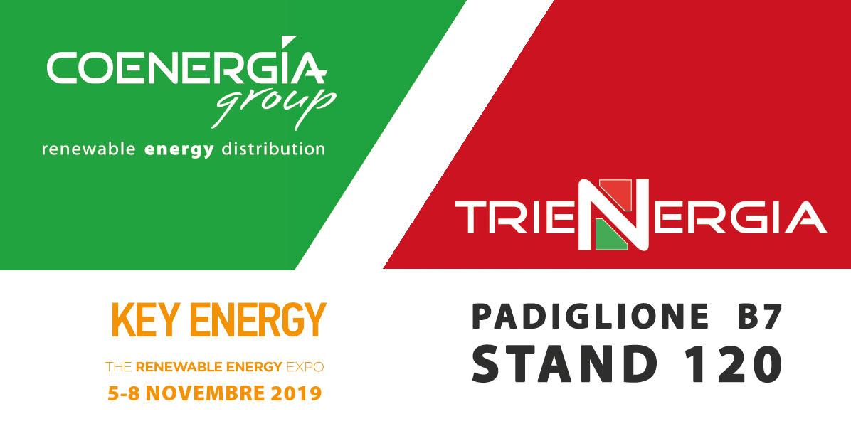 Key Energy 2019 Fiera di Rimini